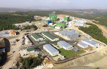 European bank finances gold mine development in Turkey